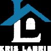 Logo - Blue & White